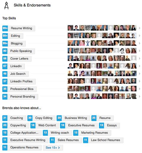 linkedin-skills-endorsements