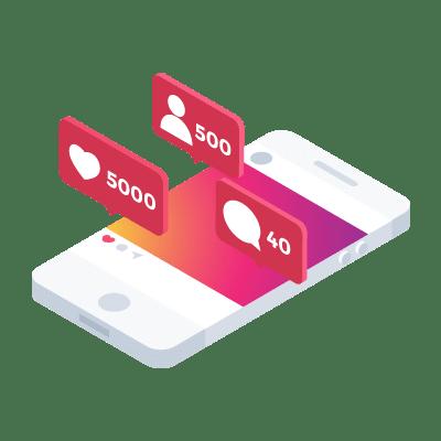 Instagram-services